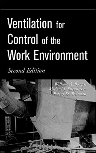 Ventilation for Control of the Work Environment 2nd Edition