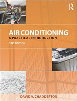 Air Conditioning 3rd Edition by David Chadderton