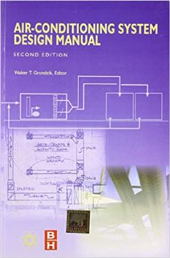 Air-Conditioning System Design Manual 2nd Edition