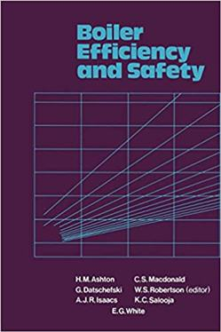 Boiler Efficiency and Safety by W. L. Robertson