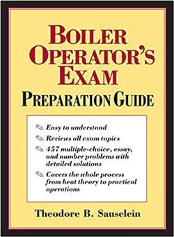 Boiler Operators Exam Preparation Guide