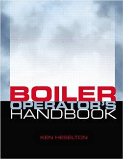 Boiler Operators Handbook 1st Edition