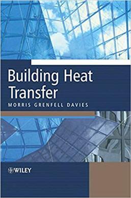 Building Heat Transfer 1st Edition