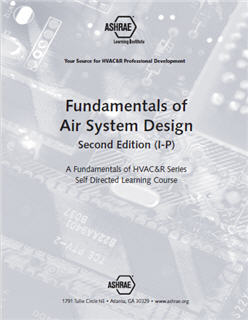 Fundamentals of Air System Design I-P 2nd Edition