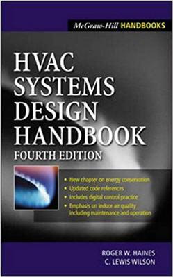 HVAC Systems Design Handbook 4th Edition