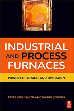 Industrial and Process Furnaces 1st Edition