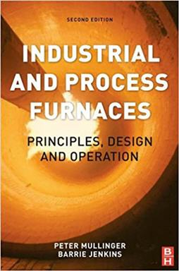 Industrial and Process Furnaces 2nd Edition