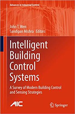 Intelligent Building Control Systems 2018 Edition