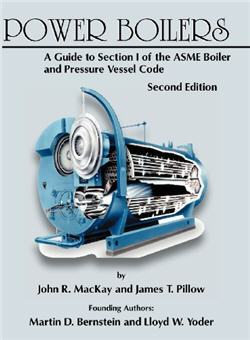 Power Boilers 2nd Edition