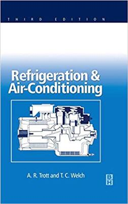 Refrigeration and Air Conditioning 3rd Edition