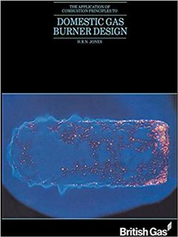 The Application of Combustion Principles to Domestic Gas Burner Design