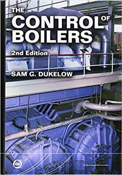 The Control of Boilers 2nd Edition by Sam G. Dukelow