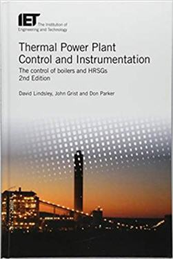 Thermal Power Plant Control and Instrumentation 2nd Edition